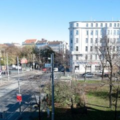 Отель Schönbrunner Deluxe фото 8