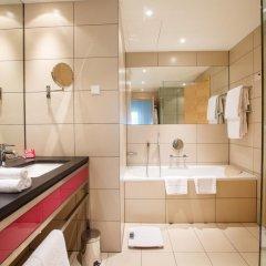 Гостиница Crowne Plaza Санкт-Петербург Аэропорт 4* Стандартный номер с различными типами кроватей фото 13