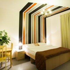 Гостиница Rosa Village 2* Стандартный номер с двуспальной кроватью фото 2
