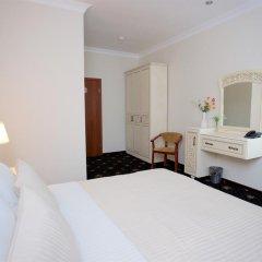 Мини-Отель Abajur на Лиговке комната для гостей фото 4