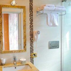 Iliria Internacional Hotel 4* Стандартный номер с различными типами кроватей фото 6