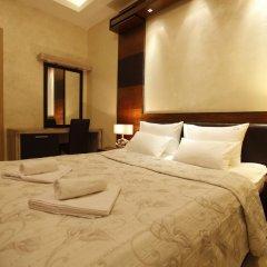 Отель City Code Exclusive комната для гостей