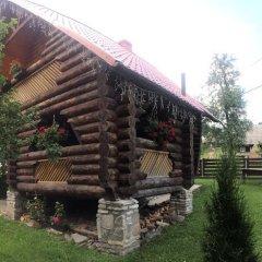 Гостиница Cottage Smerekova Hata фото 2
