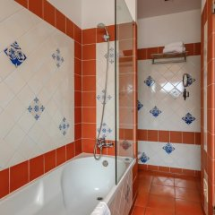 Отель Principe Real 4* Люкс