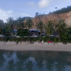 2W Beach Hostel Самуи пляж