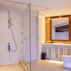 Отель Adaaran Select Hudhuranfushi 4* Вилла фото 7