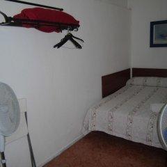 Отель Pension Lemus удобства в номере