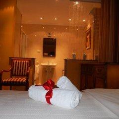 Отель Villa Bell Hill 4* Президентский люкс с различными типами кроватей фото 11