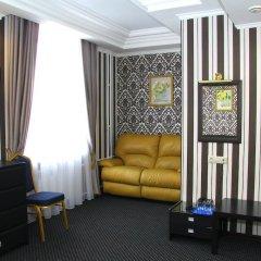Гостиница Троя комната для гостей фото 3