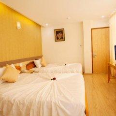 Galaxy 3 Hotel 3* Номер Делюкс с 2 отдельными кроватями фото 2