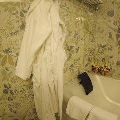 Mir Hotel In Rovno 3* Люкс с различными типами кроватей фото 11