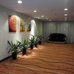 Отель Joyful star Hotel Pu Dong Airport WanXia Китай, Шанхай - 1 отзыв об отеле, цены и фото номеров - забронировать отель Joyful star Hotel Pu Dong Airport WanXia онлайн спа фото 2