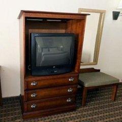 Holiday Inn Express Hotel & Suites MERIDIAN 2* Стандартный номер с различными типами кроватей фото 2
