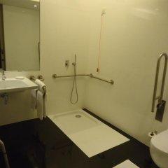 The Artist Porto Hotel & Bistro 4* Номер Эконом разные типы кроватей