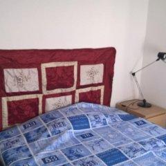 Отель La Piccola Mansarda Генуя комната для гостей фото 5