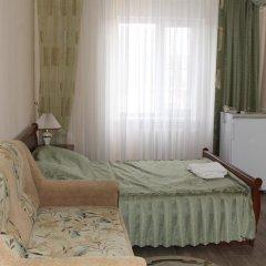 Гостиница Комфорт Номер с общей ванной комнатой фото 27