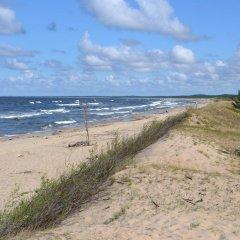 Отель Bartan Gdansk Seaside Польша, Гданьск - 1 отзыв об отеле, цены и фото номеров - забронировать отель Bartan Gdansk Seaside онлайн пляж фото 2
