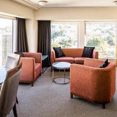 Bolton Hotel 4* Студия с различными типами кроватей фото 16