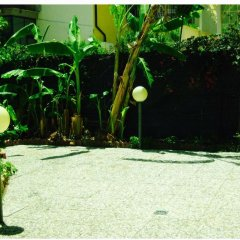Отель Casa Soleil Джардини Наксос спортивное сооружение