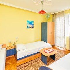 Отель Guest House Sea Болгария, Поморие - отзывы, цены и фото номеров - забронировать отель Guest House Sea онлайн комната для гостей фото 2
