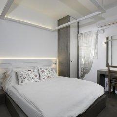 Отель Lindian Pearl Апартаменты с различными типами кроватей фото 11