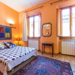 Отель Orto Италия, Флоренция - отзывы, цены и фото номеров - забронировать отель Orto онлайн комната для гостей фото 2