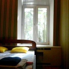 ZaZaZoo Hostel удобства в номере