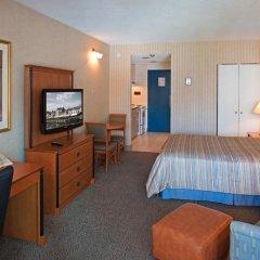 Отель L'Appartement Hotel Канада, Монреаль - отзывы, цены и фото номеров - забронировать отель L'Appartement Hotel онлайн удобства в номере фото 2