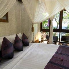 Отель Thipwimarn Resort Koh Tao 3* Вилла с различными типами кроватей