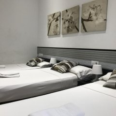 Отель Hotelo rooms Мадрид комната для гостей фото 2