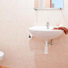 Отель Sport - Relax Buky Франтишкови-Лазне ванная фото 2