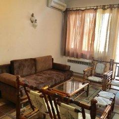 Апартаменты Rent in Yerevan - Apartments on Sakharov Square комната для гостей фото 3