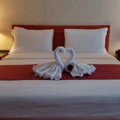 Russott Hotel 4* Стандартный номер с различными типами кроватей фото 5