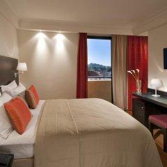 O&B Athens Boutique Hotel 4* Стандартный номер с различными типами кроватей фото 14