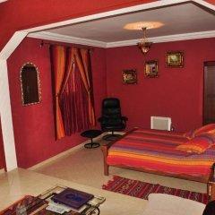 Отель Dar Aliane Марокко, Фес - отзывы, цены и фото номеров - забронировать отель Dar Aliane онлайн интерьер отеля фото 3