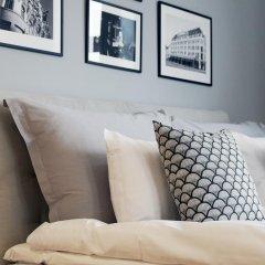 Hotel Duxiana 3* Улучшенный номер с различными типами кроватей фото 3