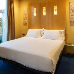 Отель Abba Madrid 4* Представительский номер