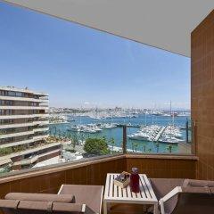 Отель Meliá Palma Marina 4* Номер категории Премиум с различными типами кроватей фото 2