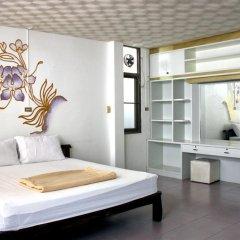 Отель No.7 Guest House 2* Стандартный номер с различными типами кроватей фото 6
