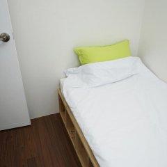 Отель Gonggan Guesthouse удобства в номере фото 2