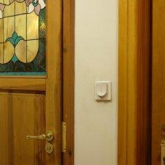 Отель Academus - Cafe/Pub & Guest House 3* Номер Эконом с разными типами кроватей фото 5