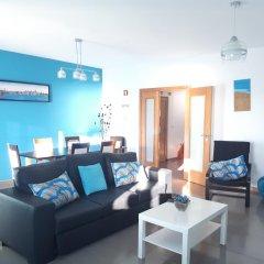 Отель Villa Blue Wave комната для гостей фото 2