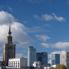 New World St. Hostel Варшава