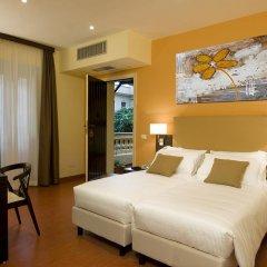 Отель Rome Garden 3* Стандартный номер фото 3