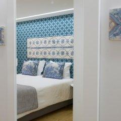 Отель Páteo Saudade Lofts 3* Апартаменты с различными типами кроватей фото 2