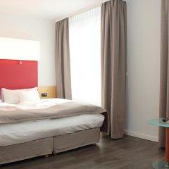 Отель Dormero Dresden City 5* Стандартный номер фото 4
