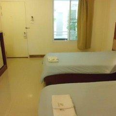 Отель Tonwa Resort 3* Стандартный номер с различными типами кроватей фото 4