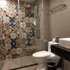 Hanoi Emerald Waters Hotel Trendy 3* Улучшенный номер с различными типами кроватей фото 4