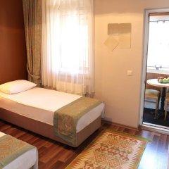 Sur Hotel Sultanahmet 3* Стандартный номер с двуспальной кроватью фото 5