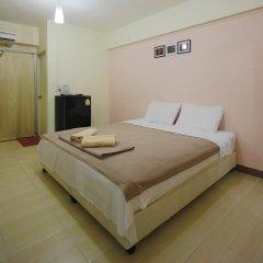 Апартаменты Gems Park Apartment Стандартный номер двуспальная кровать фото 14